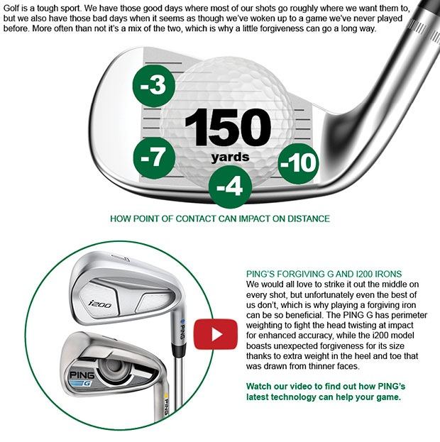 PING Iron Article