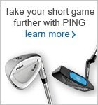 PING - Take your short game further