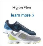 FootJoy HyperFlex shoes