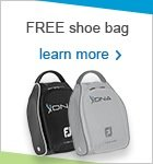 Free limited edition DNA shoe bag