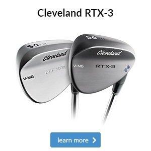 Cleveland RTX-3 Wedge
