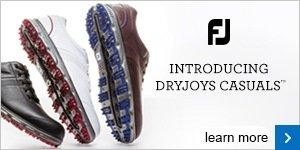 FootJoy DryJoy Casual shoes
